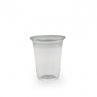 PET glass - 300 ml (10 oz)