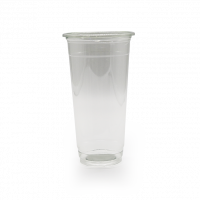 500 ml (16 oz) PET glas