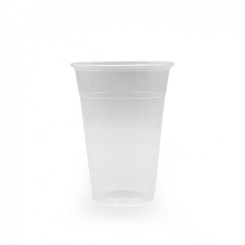 450 ml (14 oz) PP glass